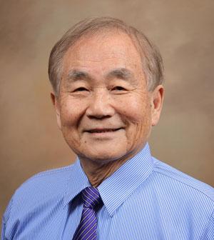 Engineering Professor Dr. Jeng-Nan Juang