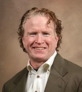 Engineering Professor Dr. Philip McCreanor
