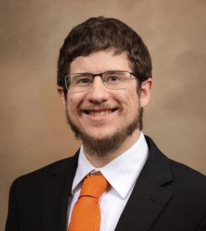 Engineering Professor Dr. Robert Gill