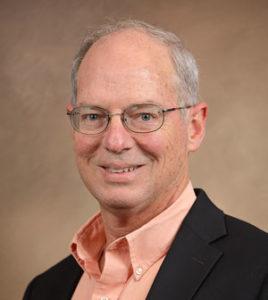 Engineering Professor Dr. Scott Schultz
