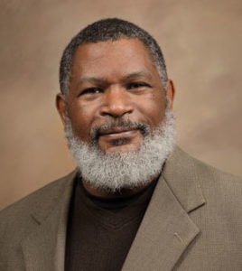 Engineering Professor Dr. Stephen Hill
