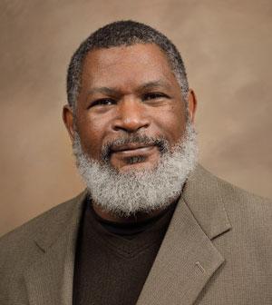 Engineering Professor Dr. Stephen Hill