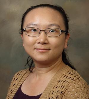 Engineering Professor Dr. Ruiyun Fu