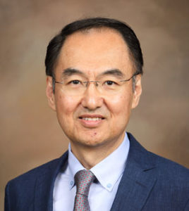 Enginneering Professor Dr. Anthony Choi