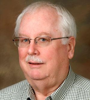 Dr. George Hayhoe