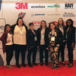 Society of Women Engineers National Conference